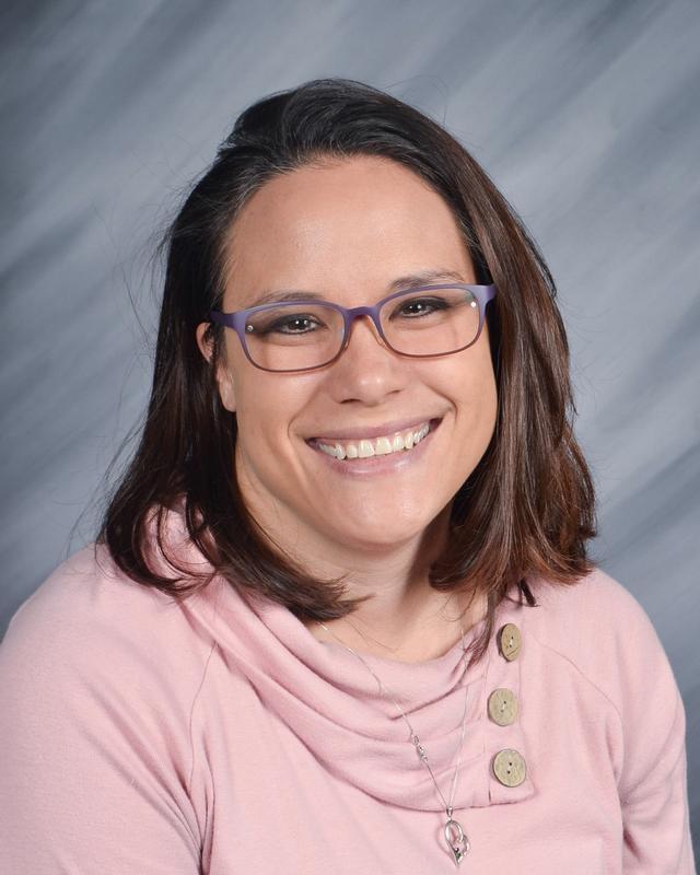 Tina Birrer